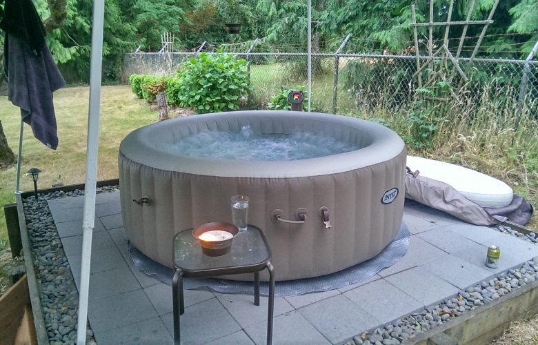best hot tub