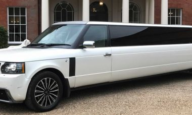 limo rentals near me for prom