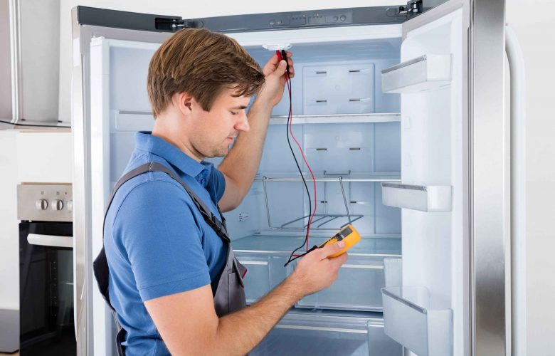 Fridge Repair Mistakes You Should Avoid – Satoshi United