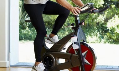 exercise-bike-at-home