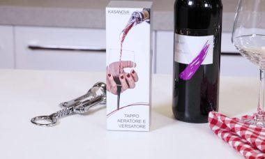 Wine-Pourer