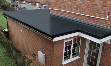 installation-flat-roof