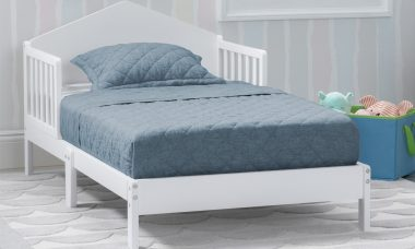 Home-toddler-bed-mattress