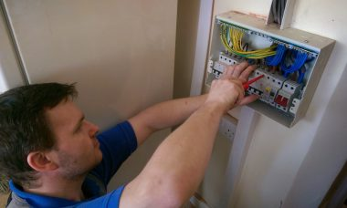 electrician degree