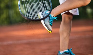 mens tennis shoe brands