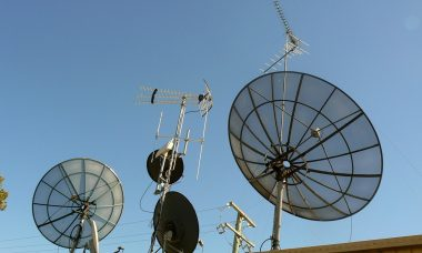 outdoor tv antenna installation services near me