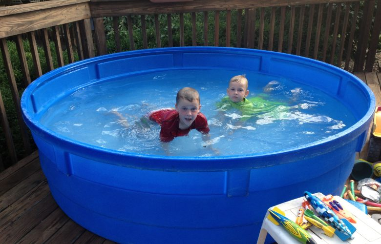 plastic-pools-for-kids