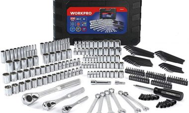 husky 605 piece tool set