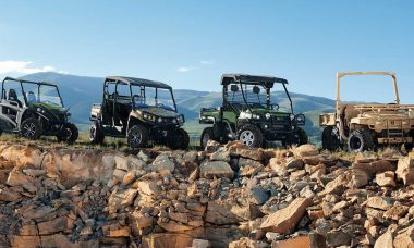 military surplus vehicles