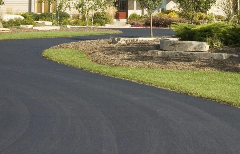 asphalt driveway repair near me