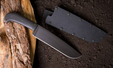 Knife For Camping Trips