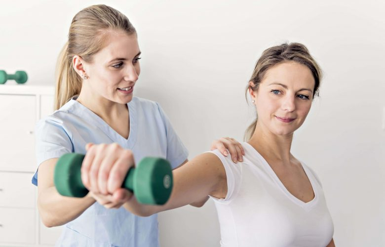 Physiotherapy-therapies