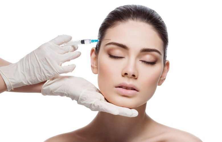 botox injection uses