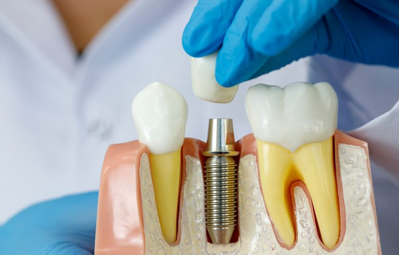 dentist career